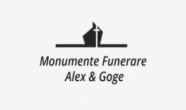 MONUMENTE FUNERARE GOGE