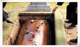 Servicii funerare Arad