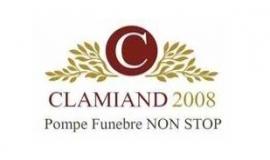 SERVICII FUNERARE CLAMIAND 2008