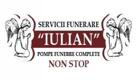 SERVICII FUNERARE IULIAN GALATI