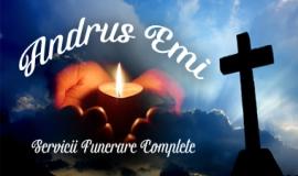 SERVICII FUNERARE ANDRUS EMI