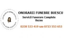 Onorarii Funebre Buescu