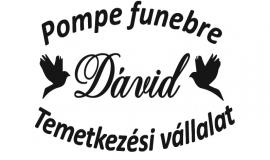 Servicii Funerare David - Dávid Temetkezési vállalat