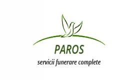 Servicii Funerare Tandarei - Paros