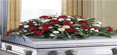 Alegerea Florilor Pentru Slujba De Inmormantare